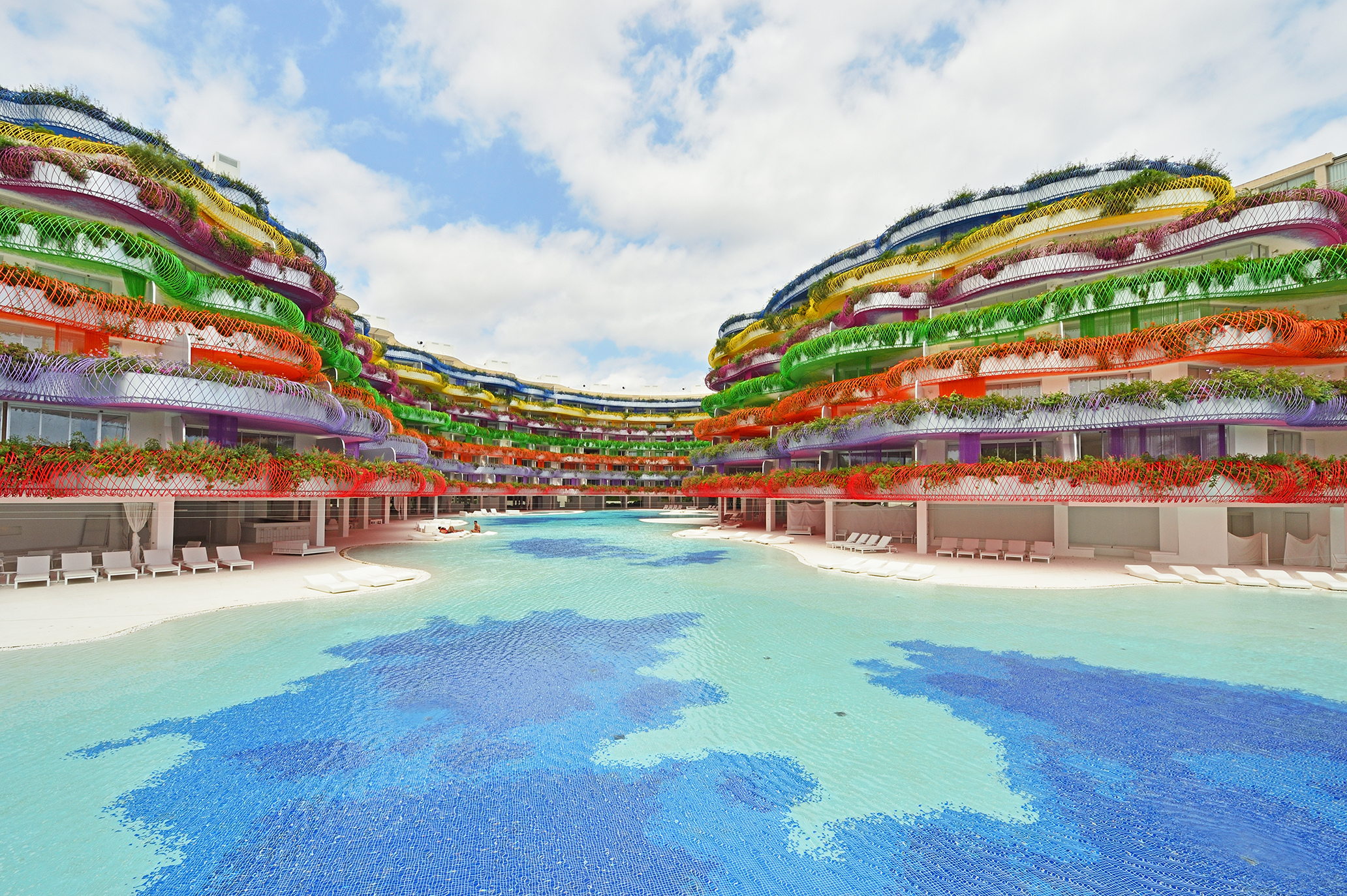 Ibiza design