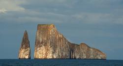 Kicker Rock Island