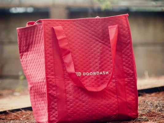 The DoorDash Scam