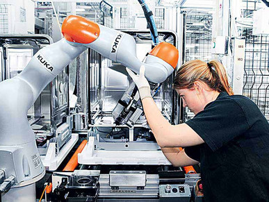 The Need for Force Sensing in Robots