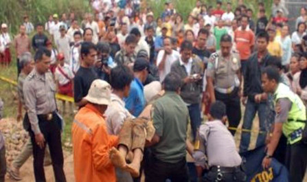 Galian di Bali Longsor, 3 Buruh Tewas