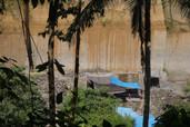 Ketika Batu Padas Ditambang Ilegal di Bali