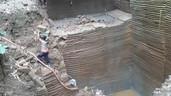 Aktivitas Penambangan Batu Padas Dihentikan Sementara