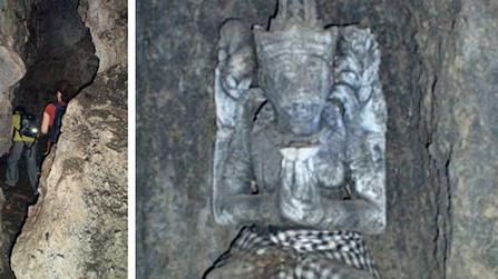 Goa Maya Denawa