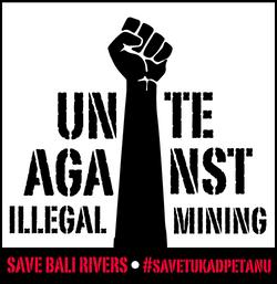 Unite-Against-Illegal-Mining-#savetukadpetanu
