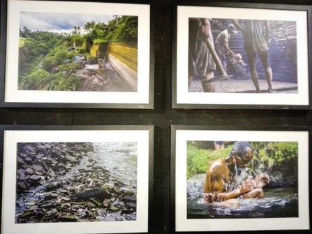 Lima Kisah Air Melalui Fotografi