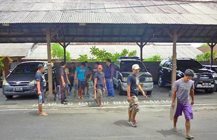 Bertambah Lagi 15 Orang Tambang Paras Ilegal Di Tangkap