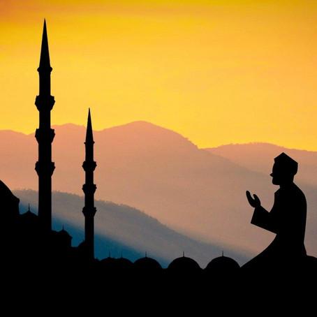 S'entraîner pendant le ramadan