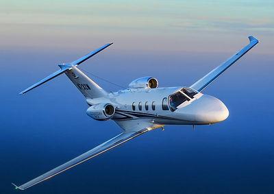 Cessna CJ Type Rating