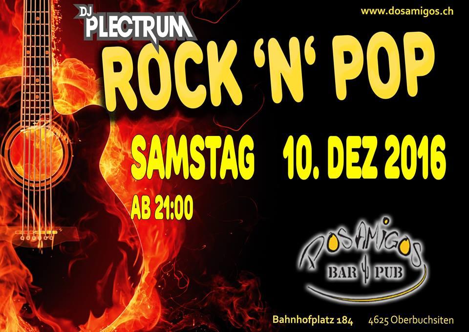 ROCK'N'POP