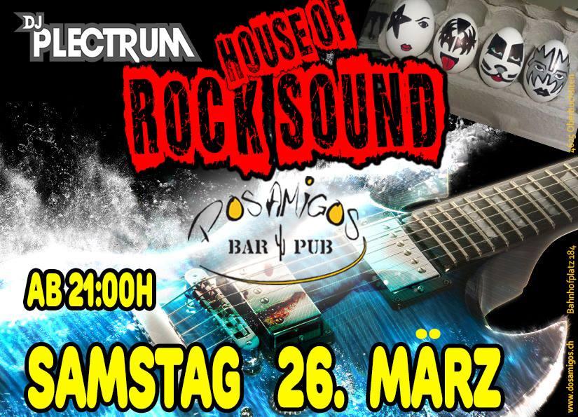 HOUSE OF ROCKSOUND