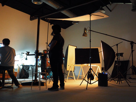 5 Reasons You Should Start with a Video Producer Right Away