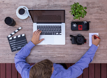 Write a Great Corporate Video Script
