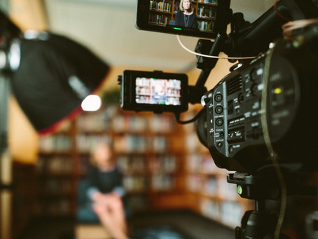 Nail Your Corporate Video Interview