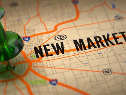 Explore breakthrough markets beyond boundaries