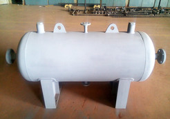 Air Receivers and Volume Bottles