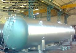 Surge Vessels