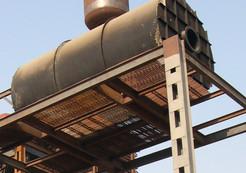 Bi-Drum Water Tube Boilers