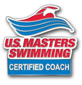 us masters swim coach