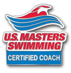 us masters swim coach