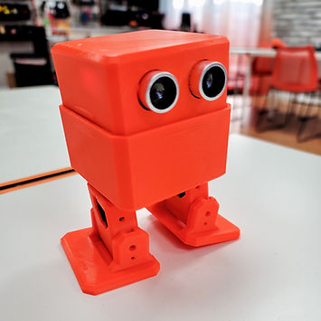Otto Bots