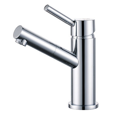 Docle Basin Mixer