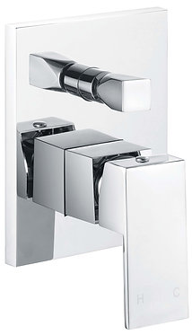 Acqua shower mixer with divertor