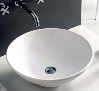 Eternal above counter basin (matt finish)