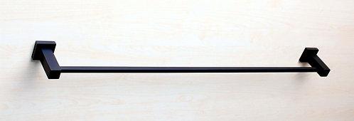 Curo single towel rail (600mm)