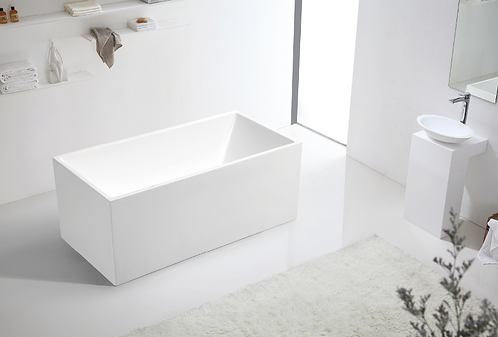 Quattro Freestanding Bathtub 1500/1700mm