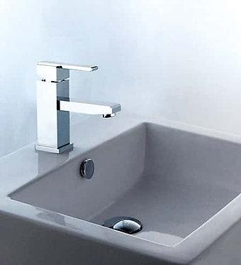 Bianco basin mixer
