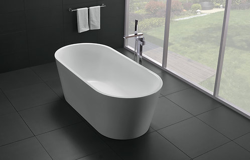 Oslo Freestanding Bathtub 1400mm