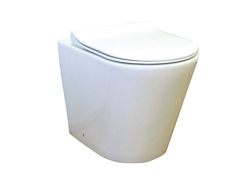 In Wall Cistern Toilet Model T1003D (Cistern-China made)