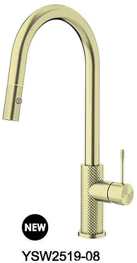 OPAL pull out sink mixer