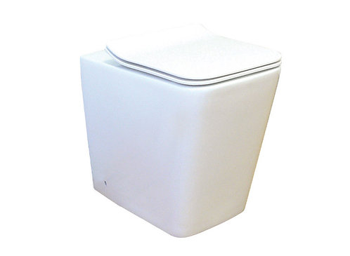 In Wall Cistern Toilet Model T003D (Cistern-Germany made)