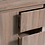 Thumbnail: 1200mm GRACE timber vanity - ceramic/stone with under or above counter basin