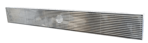 1100mm Stainless Steel Channel Grate
