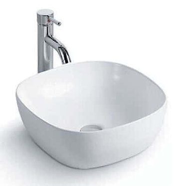 Romeo ii above counter basin