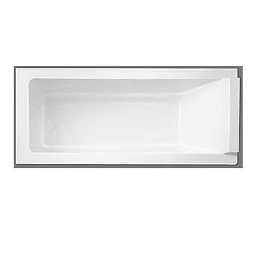 SI313 insert rectangle bath tub