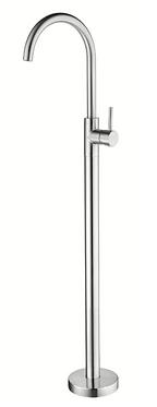 DOLCE floormount bath mixer