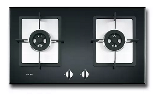 Sacon 60cm Glass Gas Cooktop