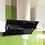 Thumbnail: Sacon 90cm Panel design rangehood