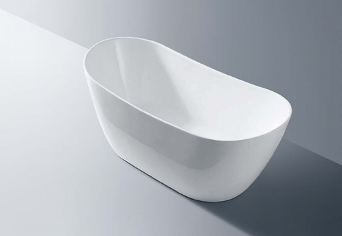 RILEY freestanding bath 1520 / 1690mm