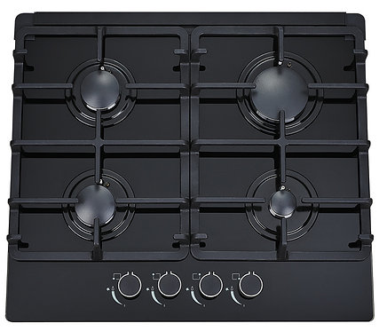60CM Tempered Glass Gas Cooktop