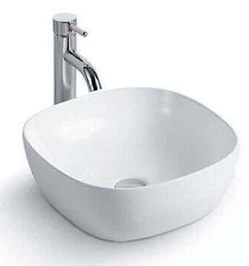 Romeo above counter basin