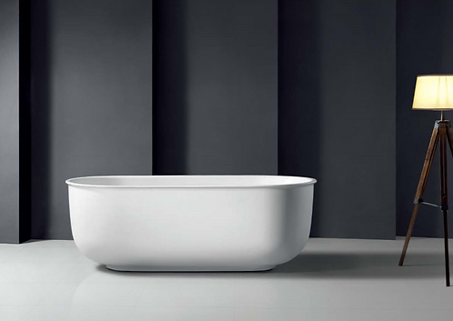 ARIA freestanding bath 1700mm