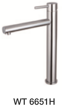 JESS tall basin mixer