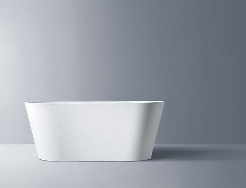 OLIVIA freestanding bath 1500 / 1700mm