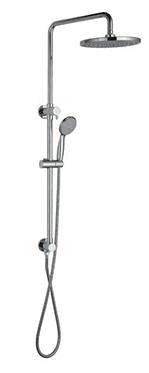 Mondo multifunction shower rail
