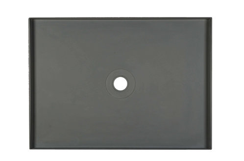 1200x895x60mm SMC tile tray with waste